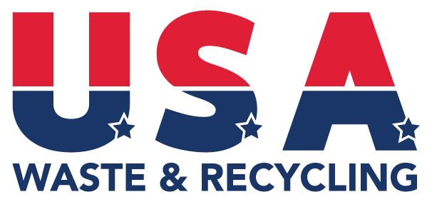 USA Hauling Recycling Waste NEW 2018
